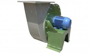 Exaustores-centrifugos